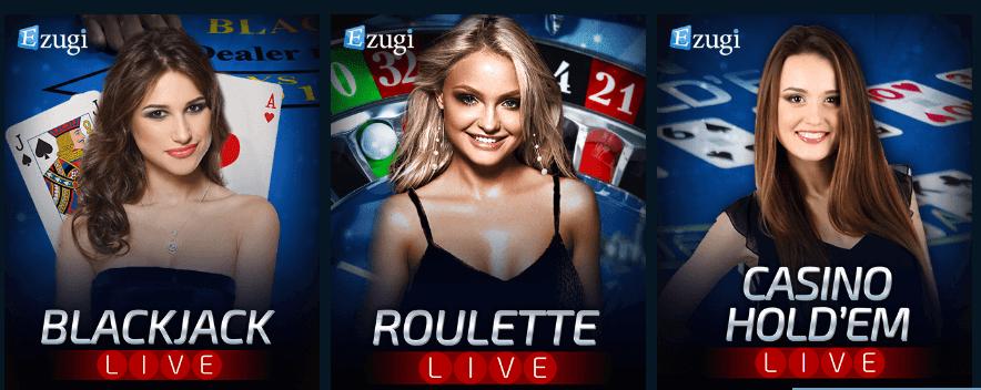 Online casino Palmsbet
