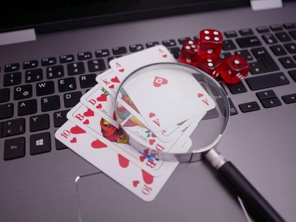 How to win in online casino