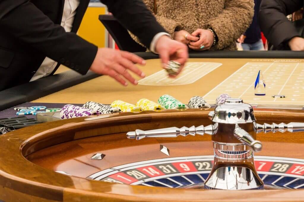 Как да печелим от онлайн рулетка?