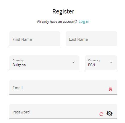 Регистрация в Skrill