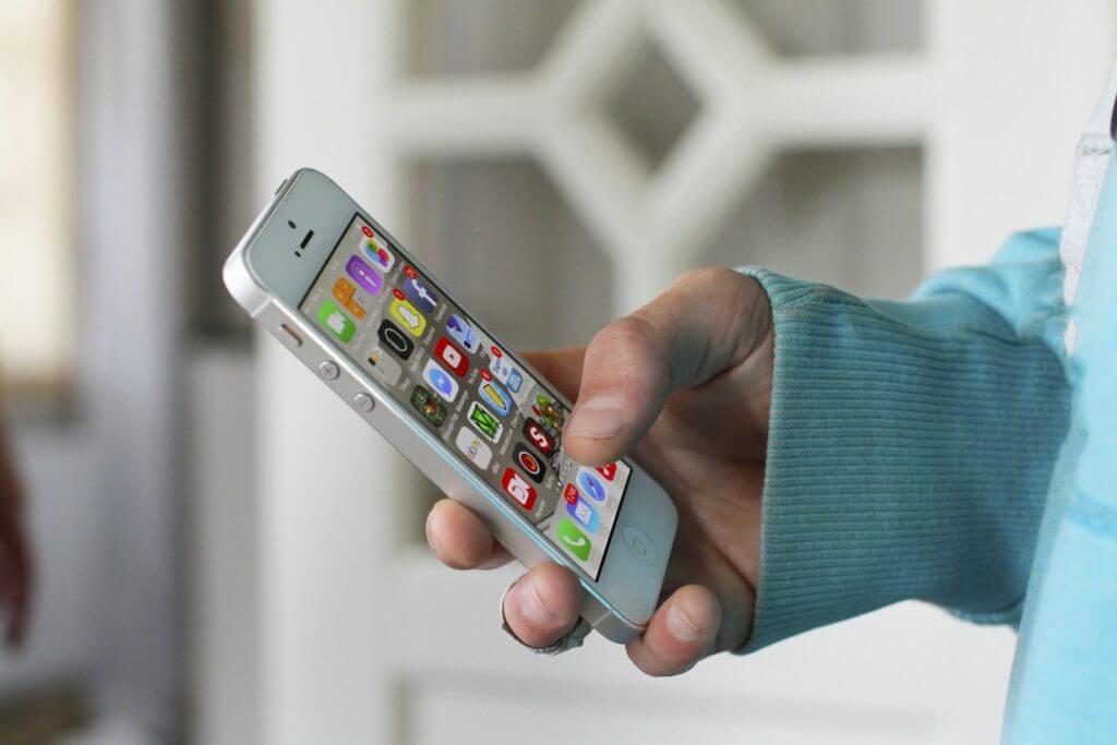 Мобилно приложение за онлайн покер