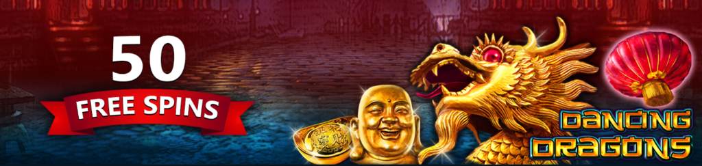 Бонус 50 безплатни завъртания в онлайн казино Палмс Бет