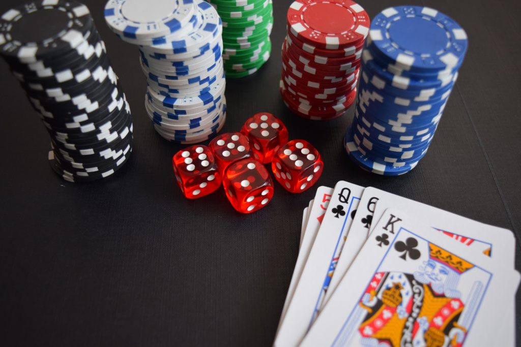 Онлайн покер правила