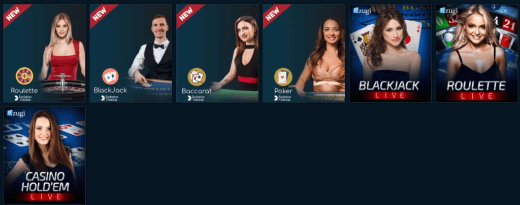 Онлайн казино игри на живо Палмс бет