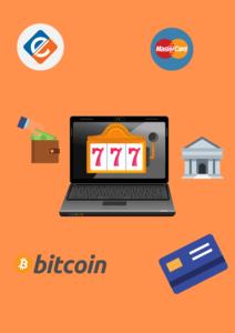 Методи за депозит и изплащане на печалбата в онлайн казино