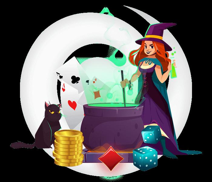 Нови казино игри България