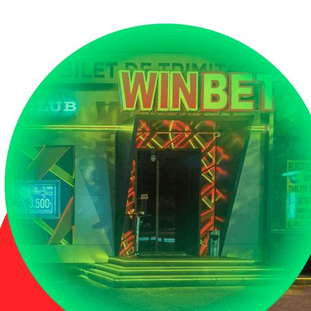 Winbet мобилна версия 2021