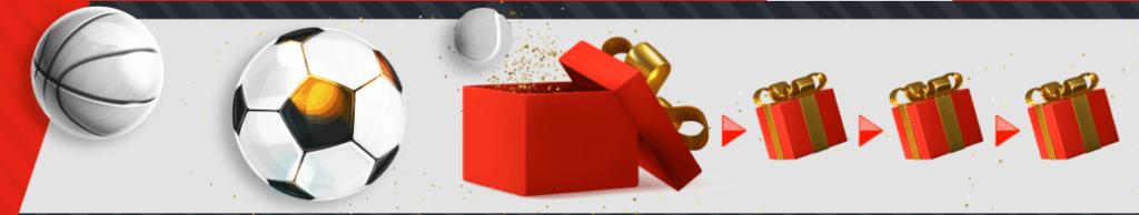 Начален бонус спорт казино Уинбет