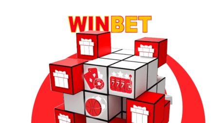 Winbet bonus box