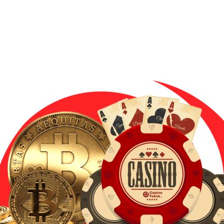 Биткойн казина – крипто казина в България 2021