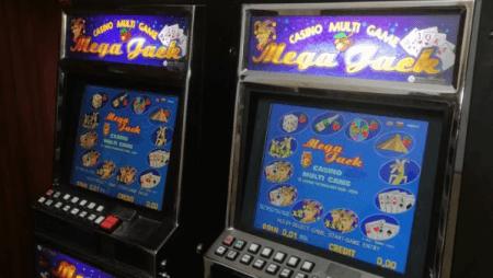 Mega jack игри онлайн 2021