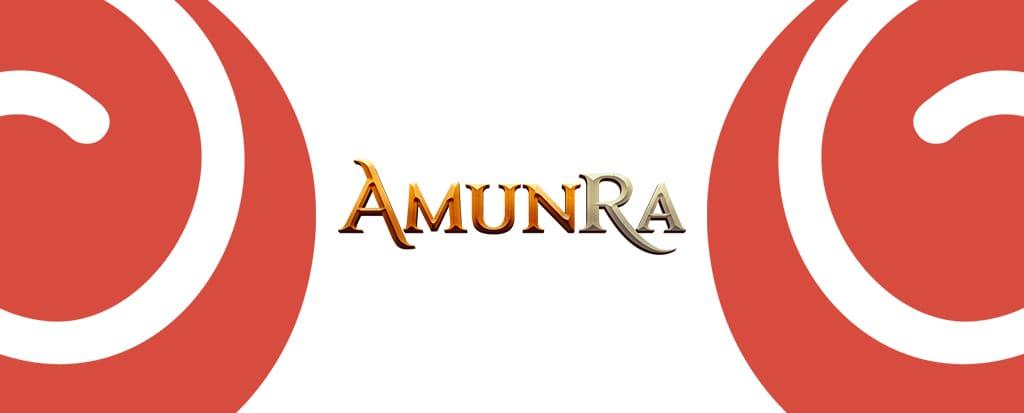 AmunRa Logo breit