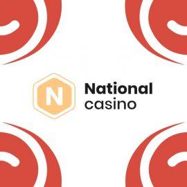 National Casino Erfahrungen 2021 – Test und Bewertung des Bonus