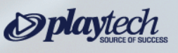 Playtech Logo klein