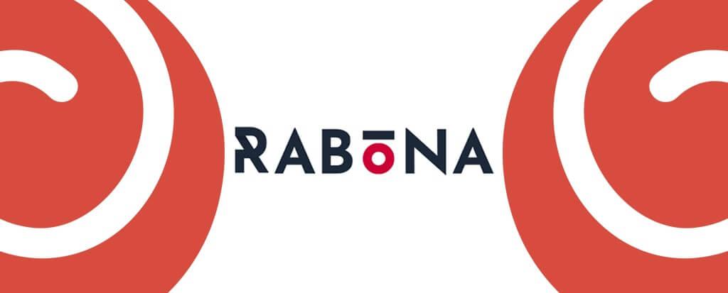 Rabona Logo rechteckig